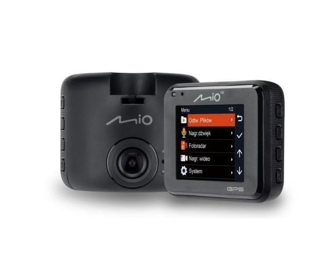 """Mio MiVue C330 Full HD/2""""/130 + 64GB  - 464204 - zdjęcie 2"""