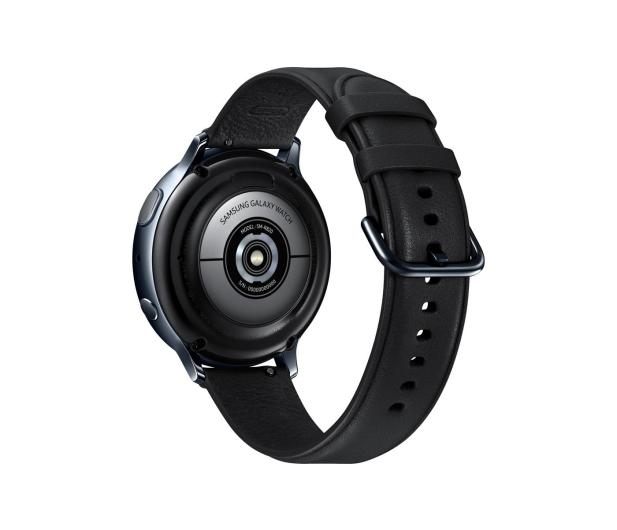 Samsung Galaxy Watch Active 2 Stal Nierdzewna 44mm Black - 514527 - zdjęcie 4