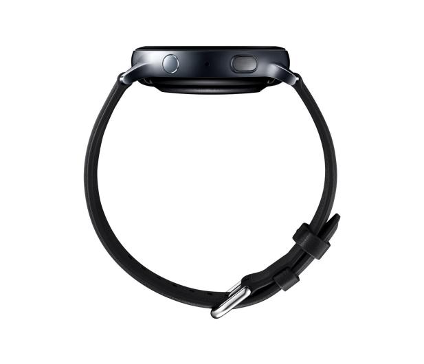 Samsung Galaxy Watch Active 2 Stal Nierdzewna 44mm Black - 514527 - zdjęcie 5