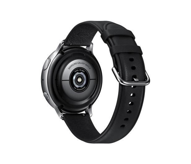 Samsung Galaxy Watch Active 2 Stal Nierdzewna 44 mm Silver - 514528 - zdjęcie 4