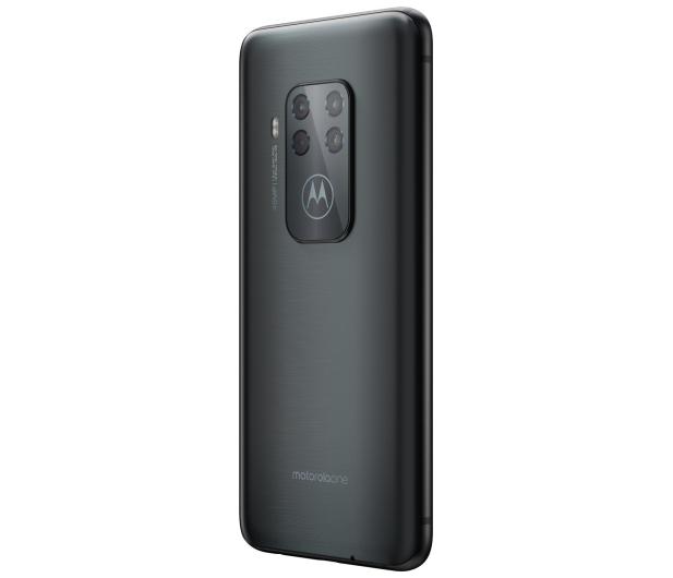 Motorola One Zoom 4/128GB DS Electric Gray + etui + 128GB - 515734 - zdjęcie 6