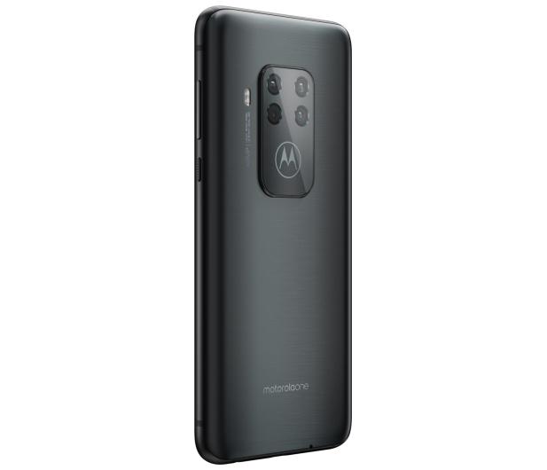 Motorola One Zoom 4/128GB Dual SIM Electric Gray + etui - 514287 - zdjęcie 7