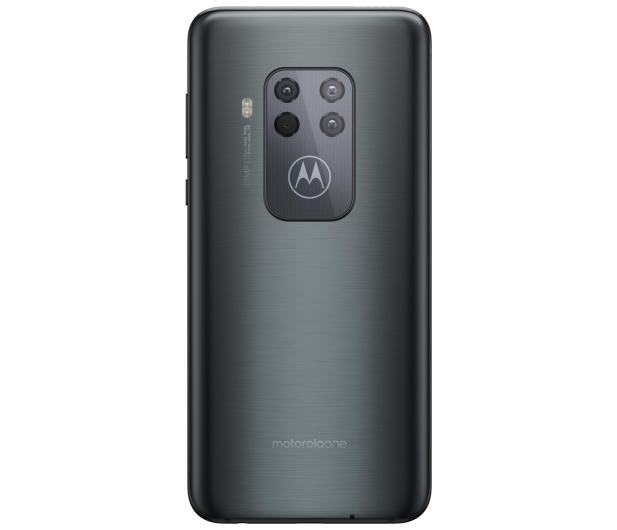 Motorola One Zoom 4/128GB Dual SIM Electric Gray + etui - 514287 - zdjęcie 6