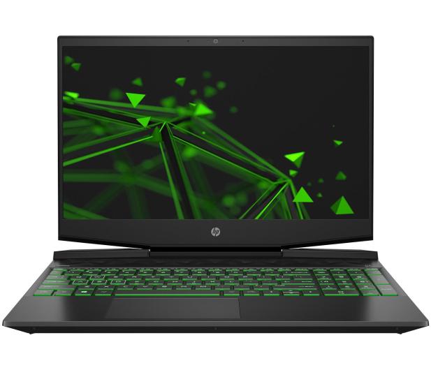 HP Pavilion Gaming i5-9300H/8GB/256/Win10x GTX1650 - 514343 - zdjęcie 2