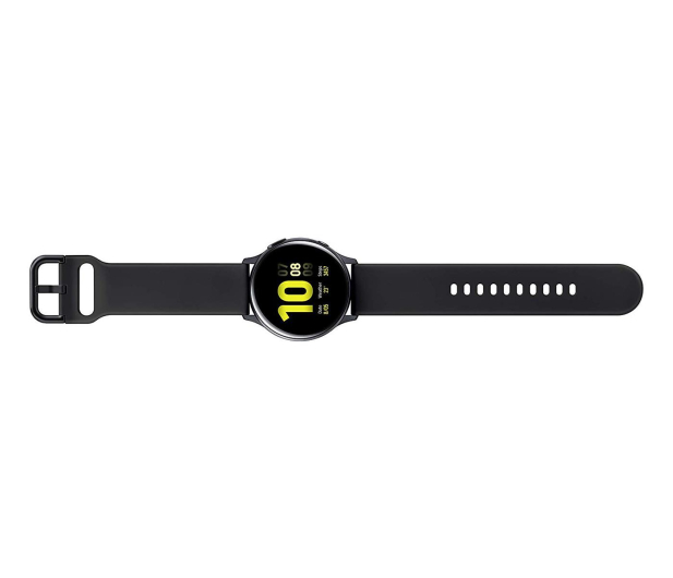 Samsung Galaxy Watch Active 2 Aluminium 40mm Black - 514538 - zdjęcie 6