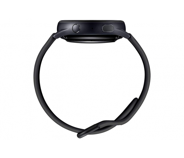 Samsung Galaxy Watch Active 2 Aluminium 40mm Black - 514538 - zdjęcie 5