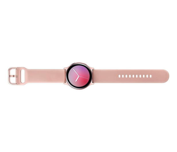 Samsung Galaxy Watch Active 2 Aluminium 40mm Rose Gold - 514537 - zdjęcie 6