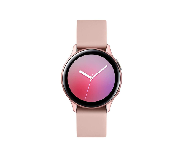 Samsung Galaxy Watch Active 2 Aluminium 40mm Rose Gold - 514537 - zdjęcie 2