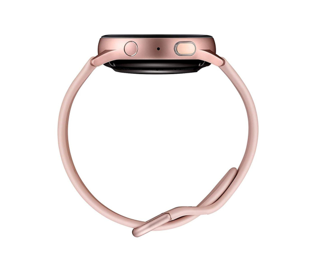 Samsung Galaxy Watch Active 2 Aluminium 40mm Rose Gold - 514537 - zdjęcie 5