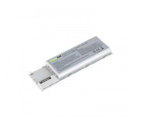 Green Cell Bateria do Dell Latitude (4400 mAh, 11.1V, 10.8V) - 514699 - zdjęcie 2