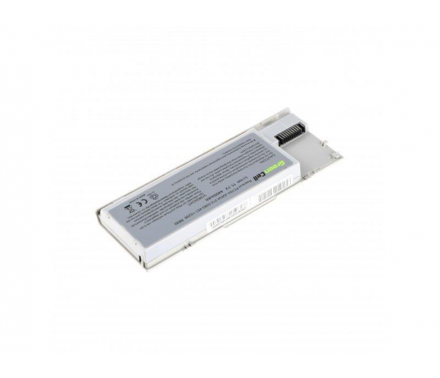 Green Cell Bateria do Dell Latitude (4400 mAh, 11.1V, 10.8V) - 514699 - zdjęcie 3