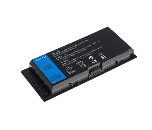 Green Cell Bateria do Dell Precision (4400 mAh, 11.1V, 10.8V) - 514711 - zdjęcie 3