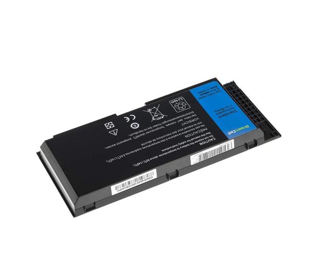 Green Cell Bateria do Dell Precision (4400 mAh, 11.1V, 10.8V) - 514711 - zdjęcie 4