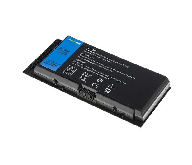 Green Cell Bateria do Dell Precision (4400 mAh, 11.1V, 10.8V) - 514711 - zdjęcie 5