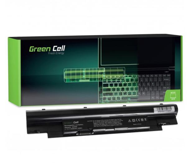 Green Cell 268X5 do Dell Latitude 3330 Vostro V131 - 514717 - zdjęcie