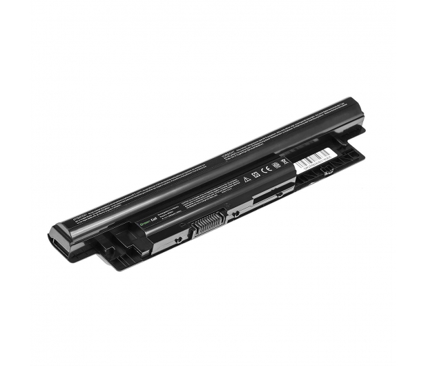 Green Cell Bateria do Dell Inspiron (4400 mAh, 11.1V, 10.8V) - 514724 - zdjęcie 2