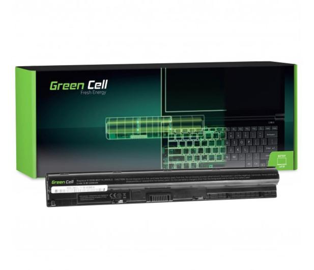 Green Cell Bateria do Dell Inspiron (2200 mAh, 14.8V, 14.4V) - 514730 - zdjęcie