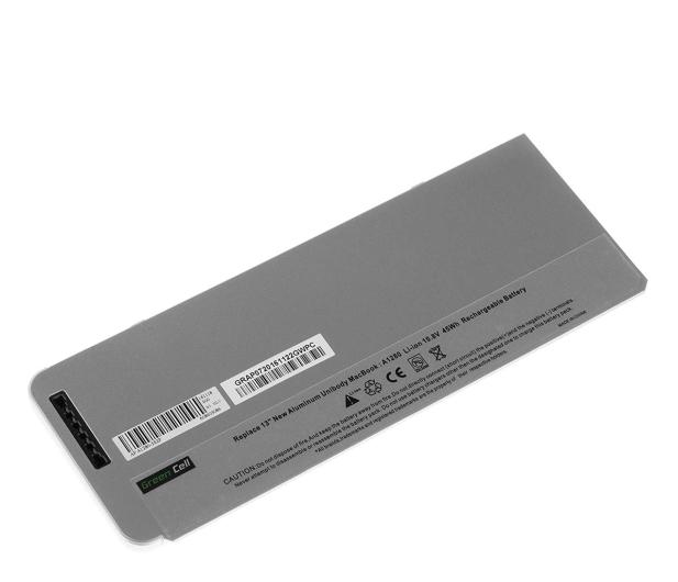 Green Cell Bateria do MacBook 13 (52Wh, 10.8V, 11.1V) - 514507 - zdjęcie