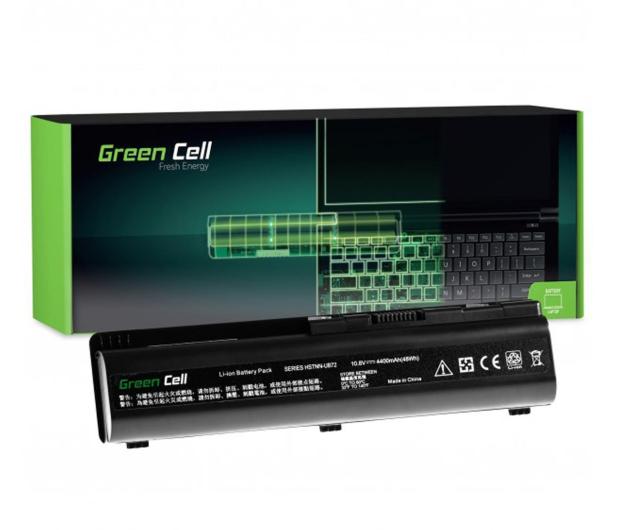 Green Cell Bateria do HP (4400 mAh, 10.8V, 11.1V) - 514811 - zdjęcie