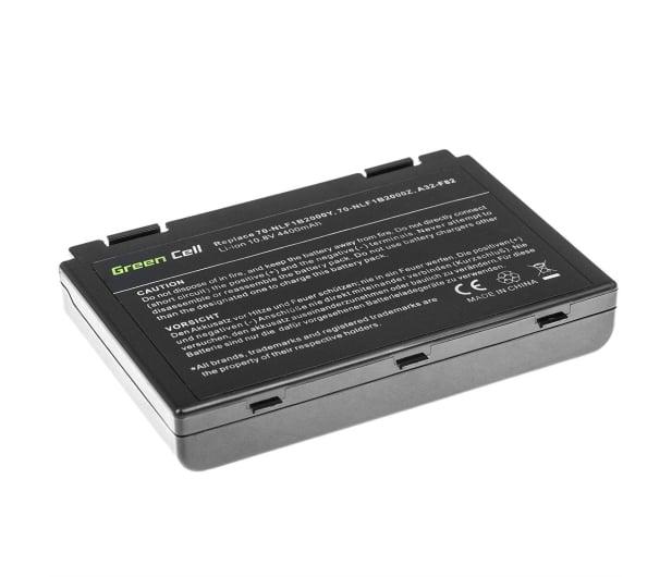 Green Cell Bateria do Asus (4400 mAh, 10.8V, 11.1V) - 514509 - zdjęcie 3
