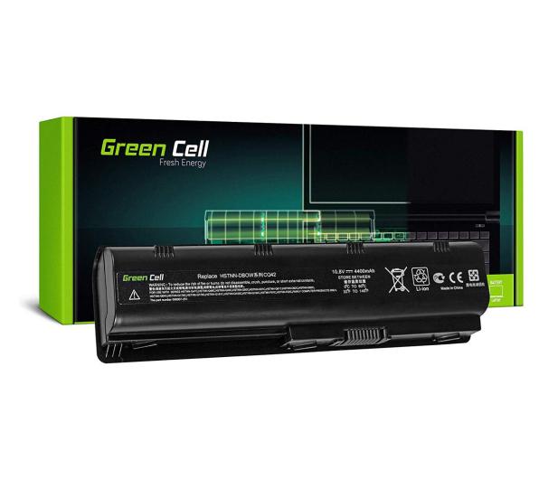Green Cell Bateria do HP (4400 mAh, 10.8V, 11.1V) - 514867 - zdjęcie