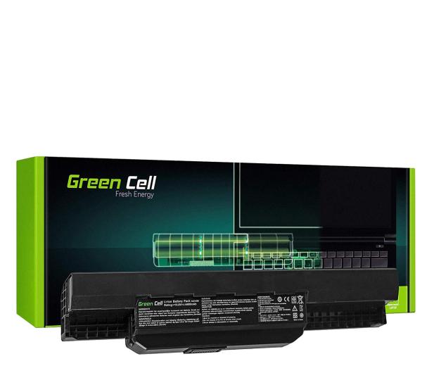 Green Cell Bateria do Asus (4400 mAh, 10.8V, 11.1V) - 514521 - zdjęcie