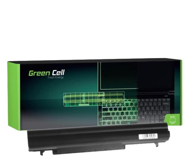 Green Cell Bateria do Asus (2200 mAh, 14.8V, 14.4V) - 514549 - zdjęcie