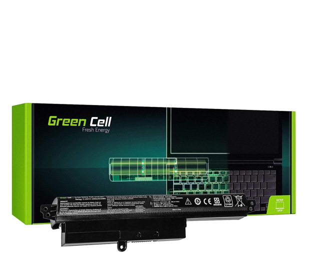 Green Cell A31N1302 do Asus - 514576 - zdjęcie