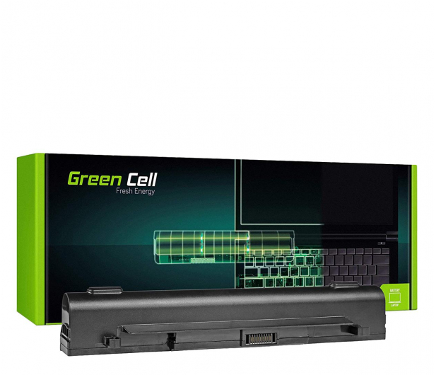 Green Cell Bateria do Asus (4400 mAh, 14.4V, 14.8V) - 514557 - zdjęcie