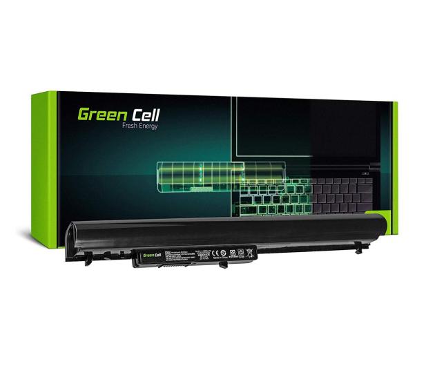 Green Cell Bateria do HP (2200 mAh, 14.4V, 14.8V) - 514922 - zdjęcie