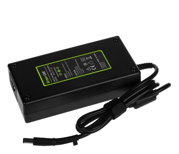 Green Cell Zasilacz do HP 150W (7.7A, 7.4-5.0mm) - 514163 - zdjęcie