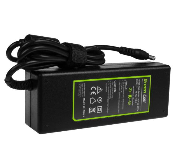 Green Cell Zasilacz do Panasonic 125W (8A, 5.5-2.5mm) - 514173 - zdjęcie 2