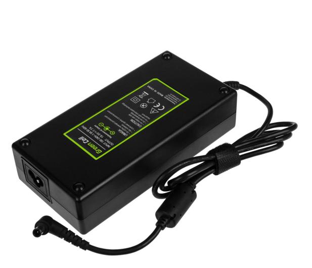 Green Cell Zasilacz do Sony 150W (7.7A, 6.5-4.4mm) - 514177 - zdjęcie