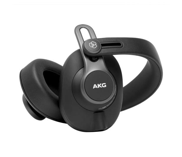 AKG K371 Czarne - 515102 - zdjęcie 4