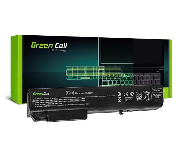 Green Cell Bateria do HP EliteBook (4400 mAh, 14.4V, 14.8V) - 514886 - zdjęcie