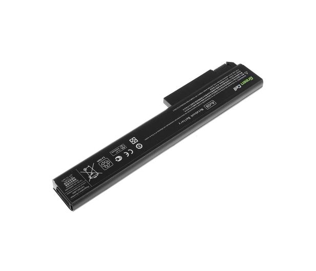 Green Cell Bateria do HP EliteBook (4400 mAh, 14.4V, 14.8V) - 514886 - zdjęcie 3