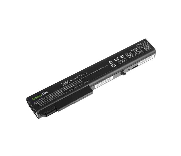 Green Cell Bateria do HP EliteBook (4400 mAh, 14.4V, 14.8V) - 514886 - zdjęcie 5