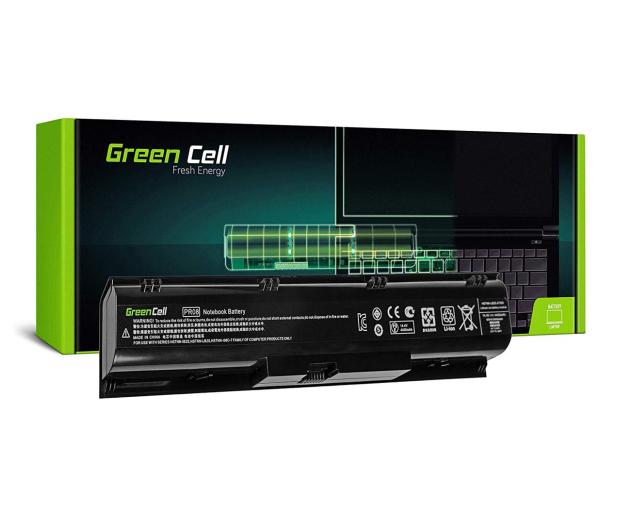 Green Cell Bateria do HP ProBook (4400 mAh, 14.4V, 18.8V) - 514890 - zdjęcie