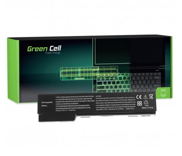 Green Cell Bateria do HP EliteBook (4400 mAh, 10.8V, 11.1V) - 514904 - zdjęcie