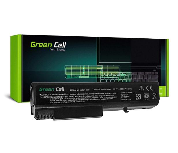 Green Cell Bateria do HP EliteBook (4400 mAh, 10.8V, 11.1V) - 514883 - zdjęcie