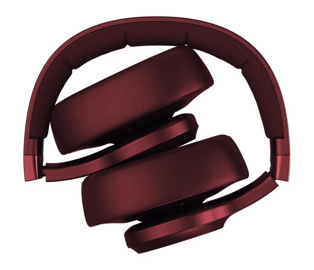 Fresh N Rebel Clam Ruby Red - 538601 - zdjęcie 4