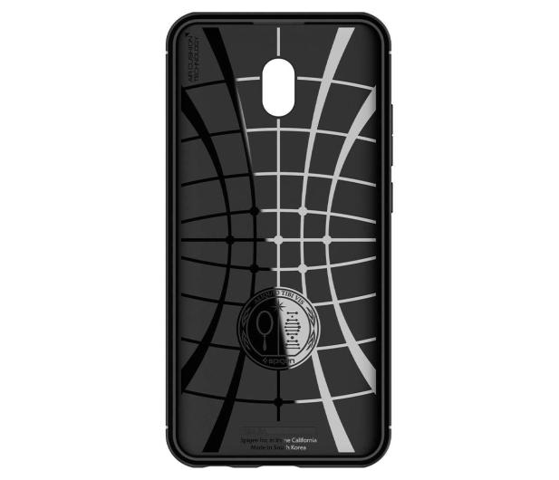 Spigen Rugged Armor do Xiaomi Redmi 8A czarny - 538223 - zdjęcie 5