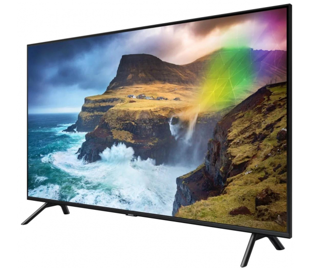 Samsung QE55Q70RA - 538414 - zdjęcie 2