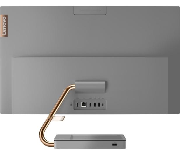 Lenovo IdeaCentre A540-27 i5-9400T/16GB/512/Win10 - 538288 - zdjęcie 6