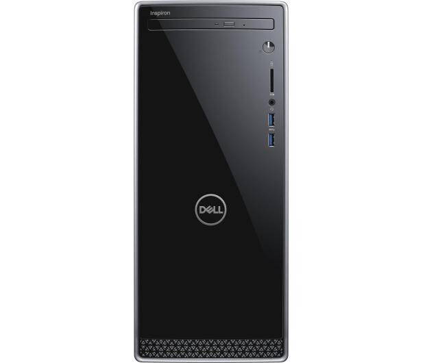 Dell Inspiron 3671 i7-9700/8GB/256+1TB/Win10P GTX1650 - 538198 - zdjęcie 2