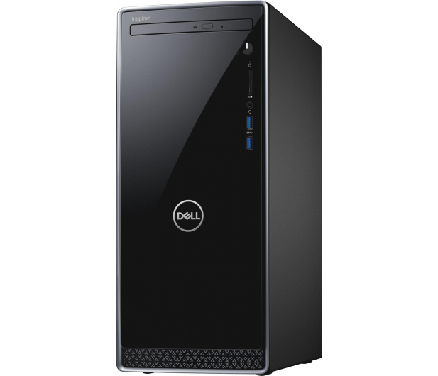 Dell Inspiron 3671 i7-9700/8GB/256+1TB/Win10P GTX1650 - 538198 - zdjęcie 3
