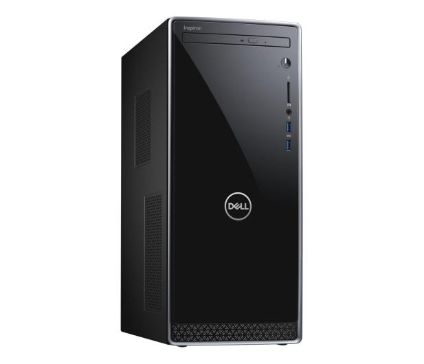 Dell Inspiron 3671 i7-9700/8GB/256+1TB/Win10P GTX1650 - 538198 - zdjęcie