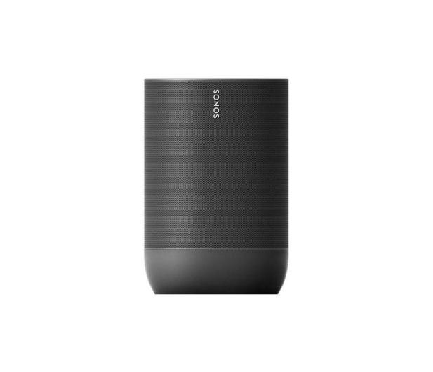 Sonos Move Czarny - 539028 - zdjęcie