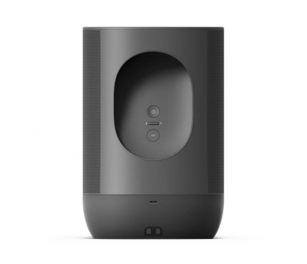 Sonos Move Czarny - 539028 - zdjęcie 7