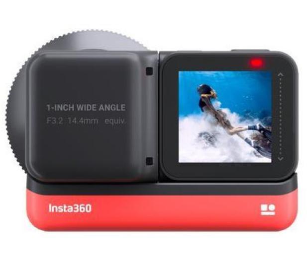 Insta360 One R - 1-Inch Edition - 538649 - zdjęcie 2